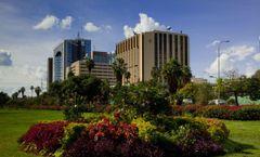 LAICO Regency Hotel, Nairobi
