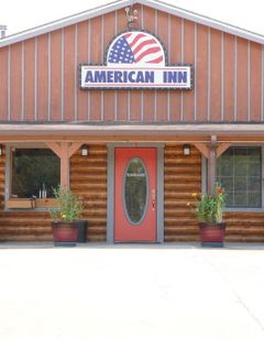 American Inn Camden