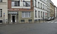 Noga Hotel