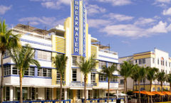 Breakwater Hotel South Beach