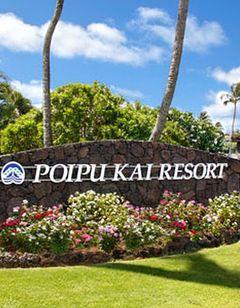 Poipu Kai Resort-Suite Paradise