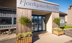 Fjordgarden Hotell Mo i Rana
