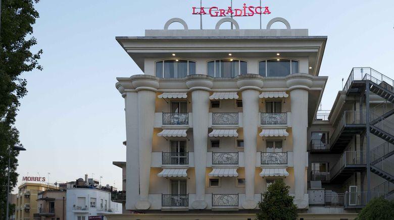 Hotel La Gradisca Exterior