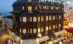 GLK Premier Acropol Suite & Spa