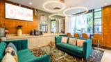 YEHS Hotel Sydney Harbour Suites Bar/Lounge