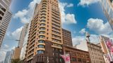YEHS Hotel Sydney Harbour Suites Exterior