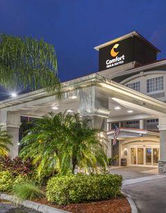 Comfort Inn & Suites Port Charlotte