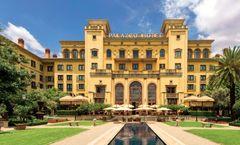 Palazzo Montecasino Hotel