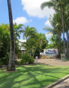 The Shores Holiday Apartments