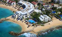 Flamingo Beach Villas