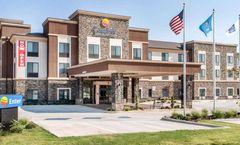 Comfort Inn & Suites Woodward