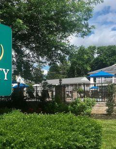 Quality Inn Gettysburg Battlefield