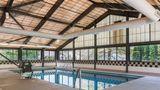 Comfort Inn Pine Grove Pool