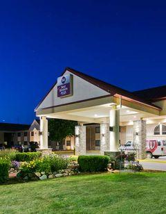 Best Western Plus Ramkota Hotel