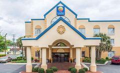 Comfort Inn & Suites Ft Jackson Maingate