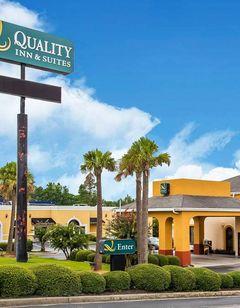 Quality Inn & Suites Orangeburg
