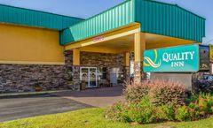 Quality Inn Charleston