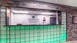 Quality Inn & Suites Ft Jackson Maingate Lobby
