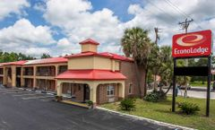 Econo Lodge Waterboro