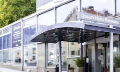 Quality Panorama Hotel