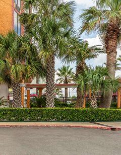 Quality Inn Pasadena