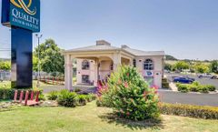 Quality Inn and Suites Kerrville