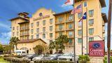Comfort Suites Alamo/Riverwalk Exterior