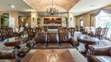 Comfort Suites Alamo/Riverwalk Lobby