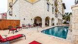 Comfort Suites Alamo/Riverwalk Pool