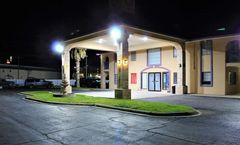 Quality Inn Fort Stockton