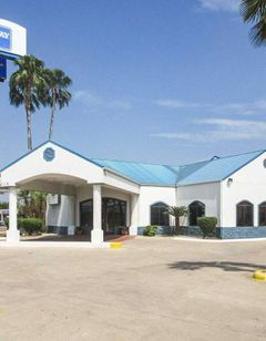 Rodeway Inn, San Juan