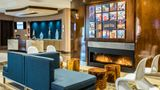 Cambria Hotel & Suites McAllen Lobby