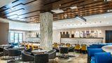 Cambria Hotel & Suites McAllen Restaurant