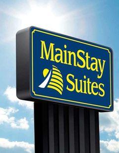 MainStay Suites Big Spring