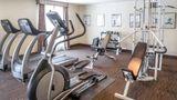 Comfort Inn City Center Health