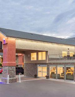 Clarion Inn & Suites Cedar City