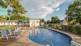 Rodeway Inn Pool