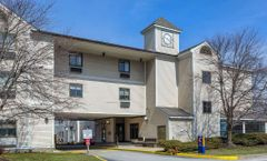 Comfort Inn at Trolley Square