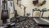 Comfort Inn Conference Center Tumwater Health