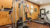 Comfort Suites Wenatchee Health