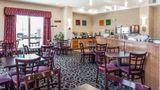 Comfort Suites Wenatchee Restaurant