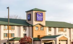 Sleep Inn Owensboro