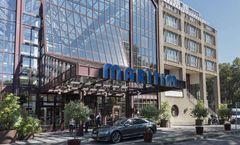 Maritim Hotel Koeln