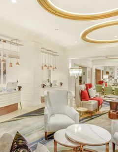 The Madison Washington DC-A Hilton Hotel