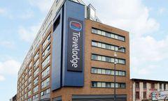 Travelodge Birmingham Central Bull Ring