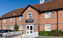 Travelodge Leicester Hinckley Road