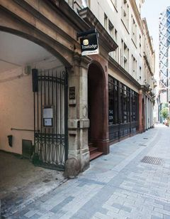 Travelodge London Bank