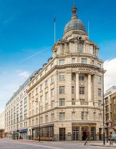 Travelodge London City Road Hotel