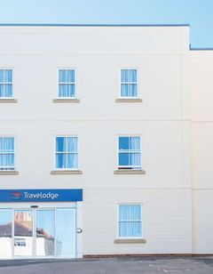 Travelodge Ryde Isle Of Wight