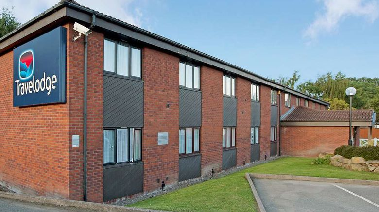 """Travelodge Telford Shawbirch Exterior. Images powered by <a href=""""http://web.iceportal.com"""" target=""""_blank"""" rel=""""noopener"""">Ice Portal</a>."""